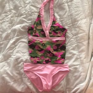 Other - Excellent condition tankini